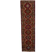 Link to 3' 3 x 11' 1 Koliaei Persian Runner Rug