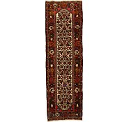 Link to 3' 6 x 11' 4 Zanjan Persian Runner Rug