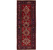 Link to 110cm x 292cm Borchelu Persian Runner Rug