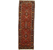 Link to 3' 5 x 10' 6 Liliyan Persian Runner Rug