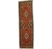 Link to 3' 2 x 10' 7 Khamseh Persian Runner Rug