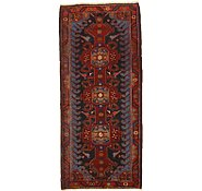 Link to 4' 1 x 9' 4 Zanjan Persian Runner Rug