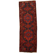 Link to 3' 5 x 10' 1 Zanjan Persian Runner Rug
