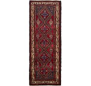 Link to 3' 6 x 9' 6 Koliaei Persian Runner Rug