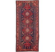 Link to 4' 3 x 9' 5 Saveh Persian Runner Rug