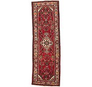 Link to 3' 5 x 10' 4 Mehraban Persian Runner Rug
