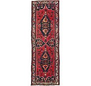 Link to 3' 5 x 10' 2 Khamseh Persian Runner Rug