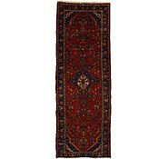Link to 3' 9 x 10' 6 Hamedan Persian Runner Rug