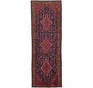 Link to 3' 7 x 10' Darjazin Persian Runner Rug