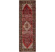 Link to 3' 3 x 10' 8 Hossainabad Persian Runner Rug