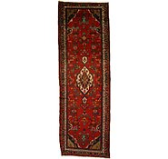 Link to 3' 6 x 11' 2 Khamseh Persian Runner Rug