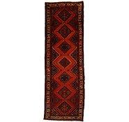 Link to 3' 3 x 9' 10 Darjazin Persian Runner Rug