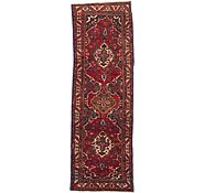 Link to 3' 7 x 10' 10 Mehraban Persian Runner Rug