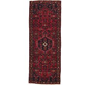Link to 3' 7 x 9' 4 Zanjan Persian Runner Rug