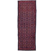 Link to 3' 10 x 10' 3 Farahan Persian Runner Rug