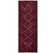 Link to 3' 5 x 9' 5 Koliaei Persian Runner Rug