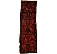 Link to 3' 5 x 10' 2 Khamseh Persian Runner Rug