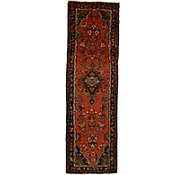 Link to 3' x 10' 1 Hamedan Persian Runner Rug