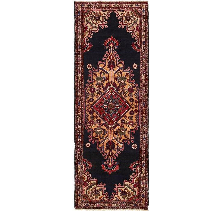 3' 5 x 9' 6 Nanaj Persian Runner Rug