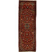 Link to 3' 5 x 9' 9 Liliyan Persian Runner Rug
