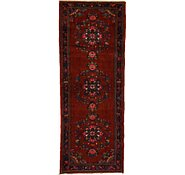 Link to 3' 10 x 10' 1 Hamedan Persian Runner Rug