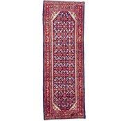 Link to 3' 6 x 9' 8 Koliaei Persian Runner Rug