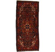 Link to 4' 2 x 9' 2 Koliaei Persian Runner Rug
