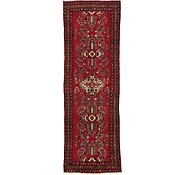 Link to 3' 6 x 10' 7 Zanjan Persian Runner Rug