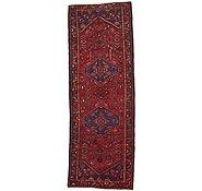 Link to 3' 7 x 10' Zanjan Persian Runner Rug