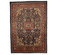 Link to 9' x 12' 5 Farahan Persian Rug