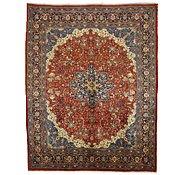 Link to 10' 2 x 12' 11 Farahan Persian Rug