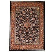 Link to 8' 8 x 12' 4 Farahan Persian Rug