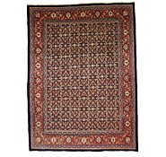 Link to 9' 6 x 12' 8 Farahan Persian Rug