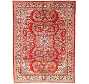 Link to 10' 1 x 13' 3 Farahan Persian Rug