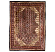 Link to 10' x 13' 8 Sarough Persian Rug