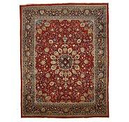Link to 9' 7 x 12' 4 Farahan Persian Rug