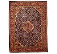 Link to 9' 10 x 13' 1 Farahan Persian Rug