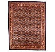 Link to 9' 11 x 12' 11 Farahan Persian Rug