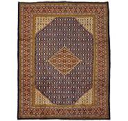 Link to 10' 4 x 13' 3 Farahan Persian Rug