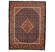 Link to 7' 8 x 10' 1 Farahan Persian Rug