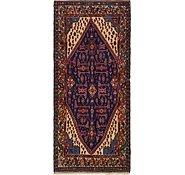 Link to 4' x 9' Bidjar Persian Runner Rug
