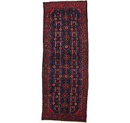 Link to 3' 8 x 11' Sirjan Persian Runner Rug