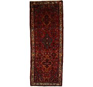 Link to 3' 7 x 9' 5 Darjazin Persian Runner Rug