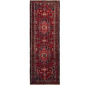 Link to 3' 7 x 10' 2 Zanjan Persian Runner Rug