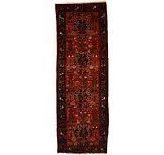 Link to 3' 5 x 10' 3 Khamseh Persian Runner Rug
