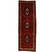 Link to 3' 8 x 10' 5 Meshkin Persian Runner Rug