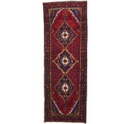 Link to 3' 10 x 10' 6 Hamedan Persian Runner Rug