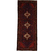 Link to 3' 8 x 8' 11 Darjazin Persian Runner Rug