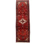 Link to 3' 1 x 9' 11 Hamedan Persian Runner Rug