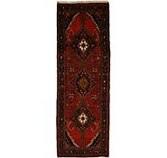 Link to 3' 4 x 11' 5 Khamseh Persian Runner Rug